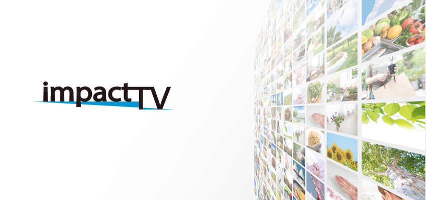 impactTVシリーズ