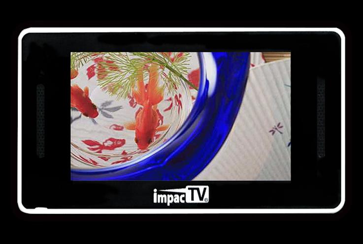 3UF impactTV