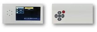 薄型・軽量の小型サイネージに「タイマー設定」機能を追加