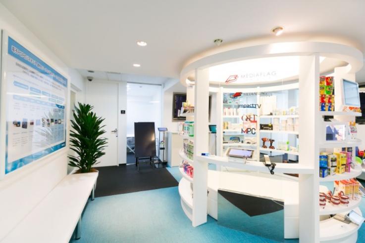「「PISTA2.0」体験型ショールームをオフィス内に新規開設」をリリースしました。
