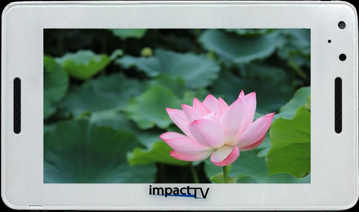 「店頭販促用小型サイネージ「7RS impactTV」を新発売」をリリースしました。