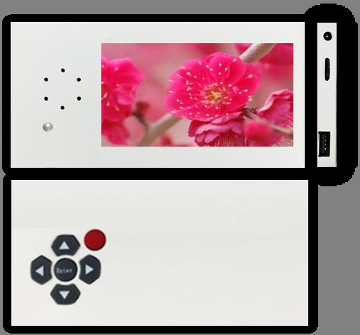 「薄型・軽量の紙製多機能サイネージ「SlimPOPWBS」に4インチサイズ追加」をリリースしました。